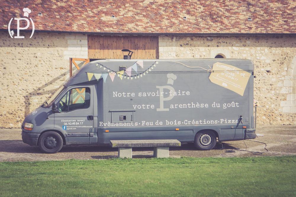 photo camion parenthèse foodtruck