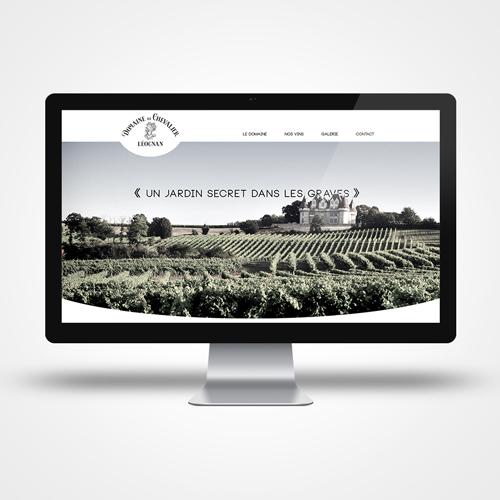 site internet vin cyprien delapierre