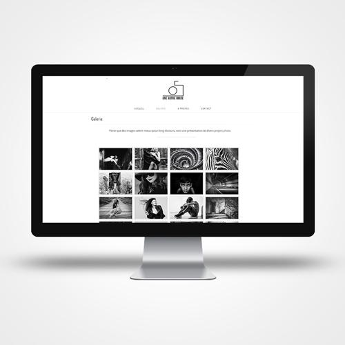 site internet photographie cyprien delapierre